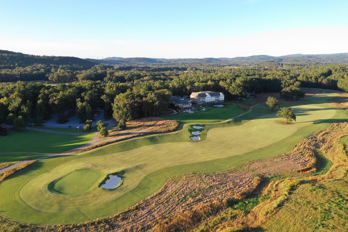 Al.southern golf